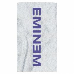 Полотенце Eminem - FatLine