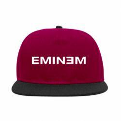 Снепбек Eminem - FatLine