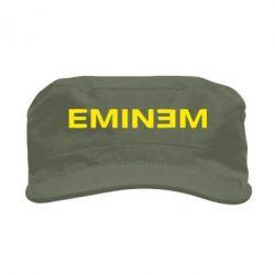 Кепка милитари Eminem - FatLine