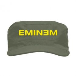 Кепка мілітарі Eminem - FatLine