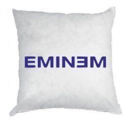 Подушка Eminem - FatLine