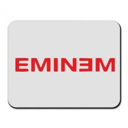 Килимок для миші Eminem - FatLine