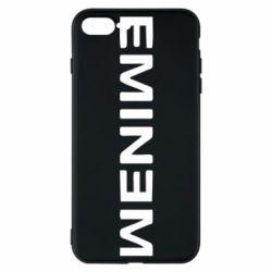 Чехол для iPhone 7 Plus Eminem - FatLine