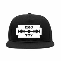 Снепбек Emo Toy - FatLine