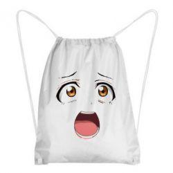 Рюкзак-мешок emotion 2