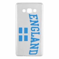 Чохол для Samsung A7 2015 England