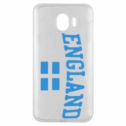 Чохол для Samsung J4 England