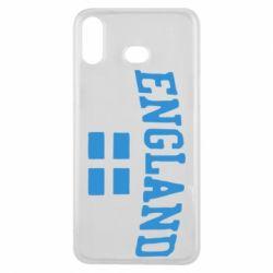 Чохол для Samsung A6s England
