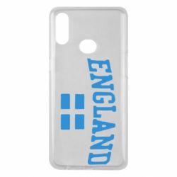 Чохол для Samsung A10s England