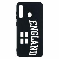 Чохол для Samsung M40 England