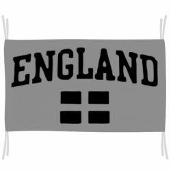 Прапор England