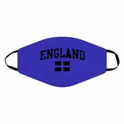 Маска для обличчя England