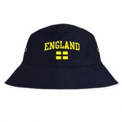 Панама England