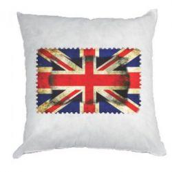 Подушка England - FatLine