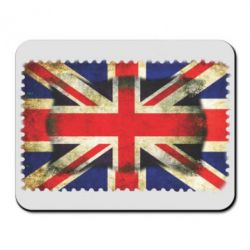 Коврик для мыши England