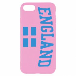 Чехол для iPhone 7 England