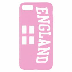 Чехол для iPhone 8 England