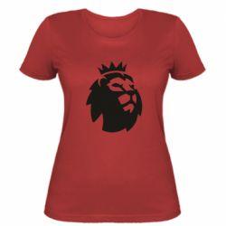 Жіноча футболка English Premier League