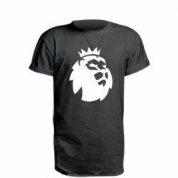 Подовжена футболка English Premier League