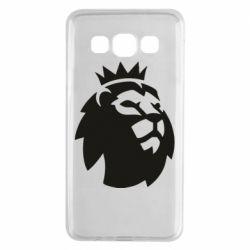 Чохол для Samsung A3 2015 English Premier League