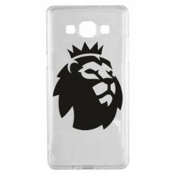 Чохол для Samsung A5 2015 English Premier League