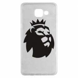 Чохол для Samsung A5 2016 English Premier League