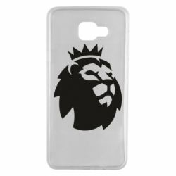 Чохол для Samsung A7 2016 English Premier League