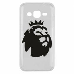 Чохол для Samsung J2 2015 English Premier League