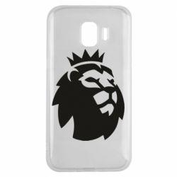 Чохол для Samsung J2 2018 English Premier League