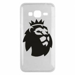 Чохол для Samsung J3 2016 English Premier League