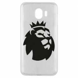 Чохол для Samsung J4 English Premier League