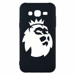 Чохол для Samsung J5 2015 English Premier League
