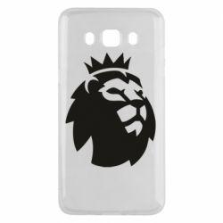 Чохол для Samsung J5 2016 English Premier League
