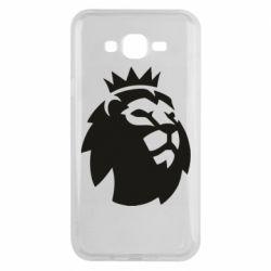 Чохол для Samsung J7 2015 English Premier League