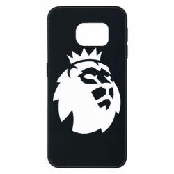 Чохол для Samsung S6 EDGE English Premier League