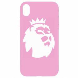 Чохол для iPhone XR English Premier League