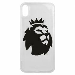 Чохол для iPhone Xs Max English Premier League