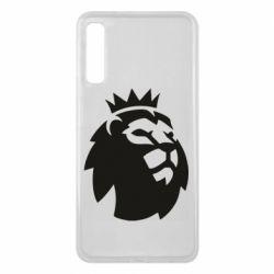 Чохол для Samsung A7 2018 English Premier League