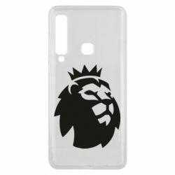 Чохол для Samsung A9 2018 English Premier League
