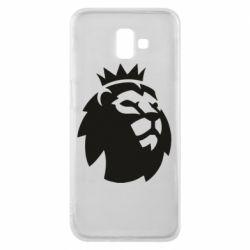 Чохол для Samsung J6 Plus 2018 English Premier League