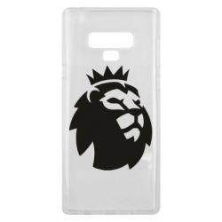 Чохол для Samsung Note 9 English Premier League