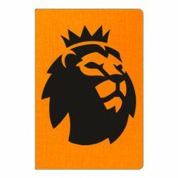 Блокнот А5 English Premier League