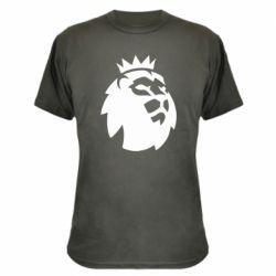 Камуфляжна футболка English Premier League