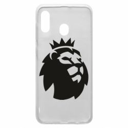 Чохол для Samsung A30 English Premier League