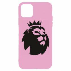 Чохол для iPhone 11 English Premier League