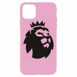 Чохол для iPhone 11 Pro Max English Premier League