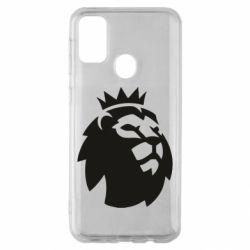Чохол для Samsung M30s English Premier League