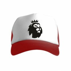 Дитяча кепка-тракер English Premier League