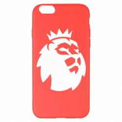 Чохол для iPhone 6 Plus/6S Plus English Premier League