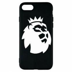 Чохол для iPhone 7 English Premier League